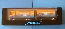 MERCEDES ACTROS KOFFERZUG AGARFROST HERPA MAGIC 1/87