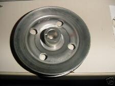 STIHL TS350 TS360 TS400 TS460 TS510 TS760 V-BELT PULLEY  NEW # 4201 700 2504