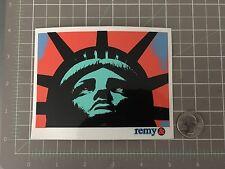 Gordon & Smith G&S Vintage 90's Remy Stratton Skateboard Sticker Rare