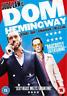 Kerry Condon, Nathan Stewar...-Dom Hemingway  DVD NUOVO