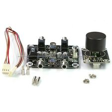Digital HiFi Stereo Audio Amplifier Board Volume Control Combo Kit F Verstärker
