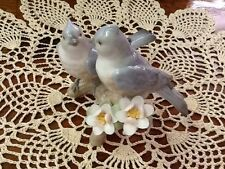 Lladro #6917 Nature's Duet - Retired 2010 - Original Box - Mint Condition