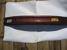 2008 PT CRUISER FRONT BUMPER REINFORCEMENT PAINT CODE PVJ SUNSET BLVD. OEM