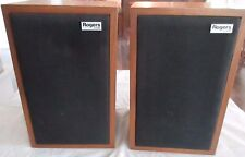 Pair of Vintage Rogers LS3/5a Monitor LoudSpeaker Great Condition!