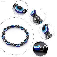 Bracelet Magnétique Perte de Poids Amaigrissement Pro Bio 8mm Perles Pierre