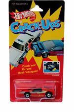 1985 Hot Wheels Crack-Ups Stocker Smasher #7067