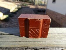 RARE 1930s NANCY FORBES WOODEN DOLL HOUSE DRESSER ART DECO - SCARCE & EXCELLENT