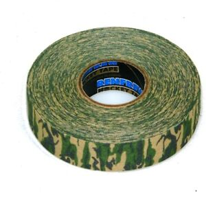 Ice Hockey stick cloth tape, grip wrap, single roll or packs of 3 or 5
