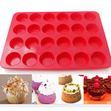 Silikon Backform Muffinform Kuchenbackform Kuchenform Minikuchen Mode