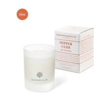 NEW Crabtree & Evelyn Super Club Garden Herb Fragrance Candle made by Jo Malone