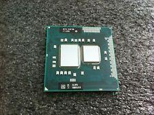 Intel Core i7-620M 2.66Ghz Dual-Core Mobile Laptop Cpu Slbpd Socket G1 - Cpu11