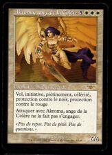 MRM FRENCH Akroma, Ange de la Colere - Angel of Wrath MTG magic LGN