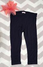 ⭐️ ANTHROPOLOGIE ⭐️ Ella Moss Angel Girl 3T Lot Of 2 Skirt & Navy Blue Leggings