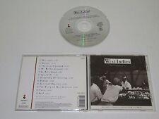 KRISTER MALM/WEST INDIES: AN ISLAND CARNIVAL(ELEKTRA 7559-72091-2) CD ALBUM