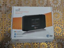 AT&T Mobile Hotspot Elevate 4G, Sierra Wireless, Wall Charger.