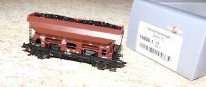 HS Tillig 14586-1 Schüttgutwagen Fcs der DB  Spur TT