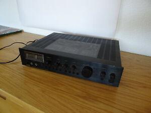 SABA MI-215 MI215 Stereo Verstärker Amplifier