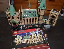 LEGO 4842 Harry Potter Hogwarts Castle - FREE POST