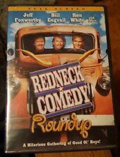 Redneck Comedy Roundup (DVD, 2005)