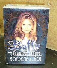 Buffy season one trading cards complete basic set