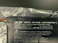 OEM Acer Aspire One Cloudbook 14 AO1-431 Laptop Battery 11.4V 54.8Wh AP15H8i