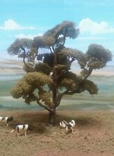 AUSTRALIAN MODEL GUM TREE HO SCALE  SERIES 10