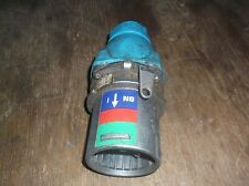 Meltric DB 60 A Inlet Receptacle *FREE SHIPPING*