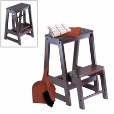 Winsome Wood 94022 Folding Step Stool