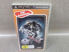 Reflex MX Vs ATV - Sony Playstation Portable PSP Game - Region 4 - Oz Seller