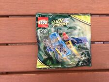 LEGO Alien Conquest: Jet Pack30141 New Sealed