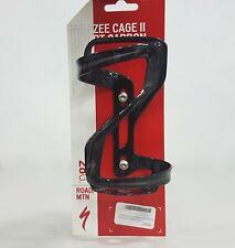 Specialized S-Works Carbono Zee Bicicleta Botella De Agua Jaula Cage II – derecho