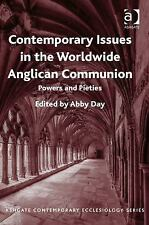 Ashgate Contemporary Ecclesiology: Contemporary Issues in the Worldwide...