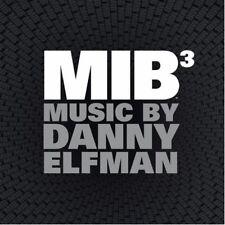 Men In Black 3 Soundtrack Cd Sealed New