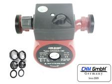 CHM GmbH® Umwälzpumpe 25-60/180 Heizungspumpe Zirkulationspumpe Effizienzpumpe
