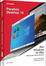 Parallels Desktop Business Edition 15 15.1.2.47123 CR2 (macOS) LIFETIME ACTIVATE