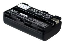 3.7V Akku für Sony DCR-PC4, DCR-PC1E, Cyber-Shot DSC-F505 Cyber-Shot DSC-F55