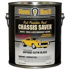 Magnet Paint UCP970-01 Chassis Saver Paint Satin Black, 1 Gallon Can