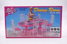 My Fancy Life Dining Room Play Set (9712) doll furniture