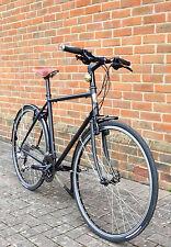 Oxford Bike Works Model 1 700c Touring Bike