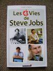 Livre Les 4 vies de Steve Jobs occasion /B7