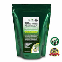Moringa Oleifera Leaf Powder 1 lb - Organic,  Natural 100% Pure.