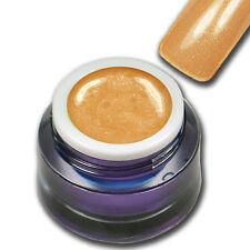 5ml Premium Glitter-Gel Farbgel UV Gel Nude Beige Nagelgel #562-24