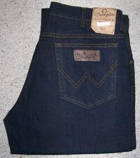 WRANGLER jeans Texas blueblack Stretch equitazione Tg.W38/L34