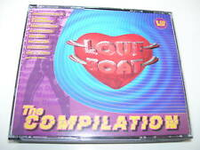 love boat  the compilation ( thunderdome 2cd id&t )