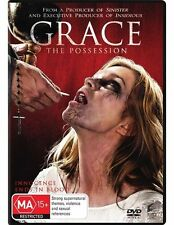 Grace: The Possession DVD NEW