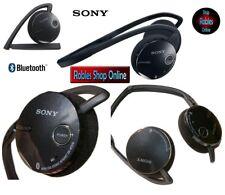 Sony DR-BT21G Bluetooth Stereo Headset kabelloser Musikgenuss ORIGINAL TOP