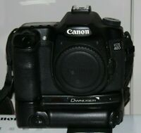 Fotocamera Canon EOS 40D reflex digitale + battery grip + scheda 8gb 21000 scatt