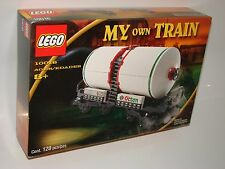 LEGO® My own Train 10016 Tankwagen NEU OVP_ Tanker NEW MISB NRFB