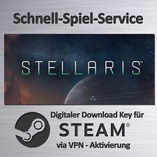 ⭐️ Stellaris - Deutsch - PC / MAC / LINUX - STEAM Key - BLITZVERSAND ⭐️