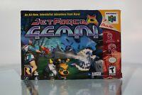 Jet Force Gemini (Nintendo 64 N64) GAME INCLUDED